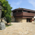 the house-museum of the great bulgarian builder - master Kolyo Ficheto