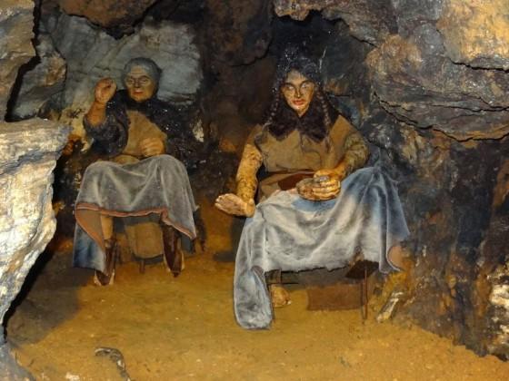 """Пещера """"Шаренка"""" – с. Шаренка"""