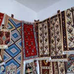 the museum of history and culture at the town of Chiprovtsi - Bulgaria
