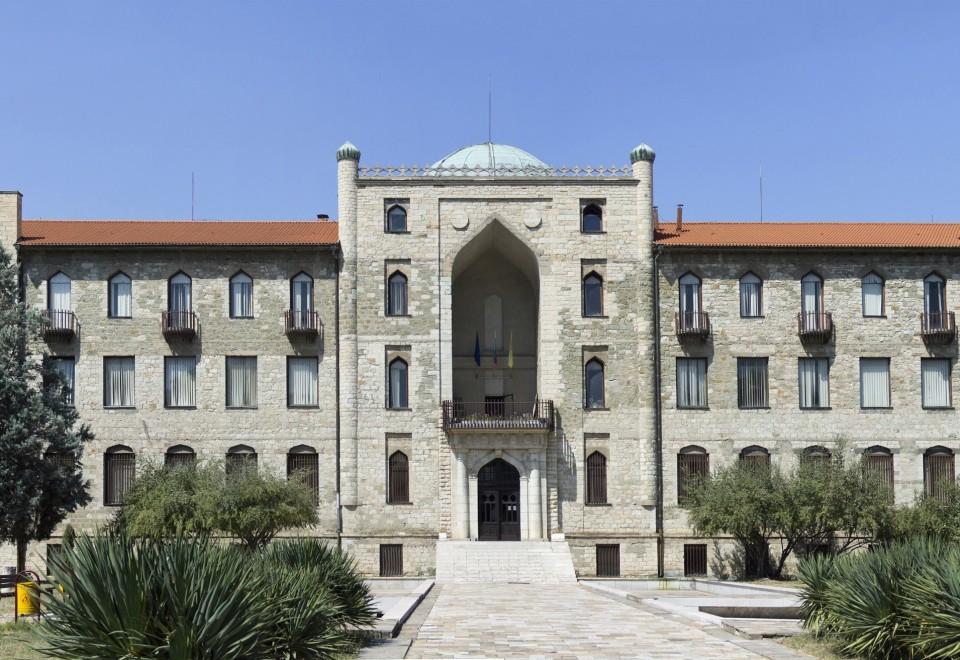 Регионален исторически музей – Кърджали