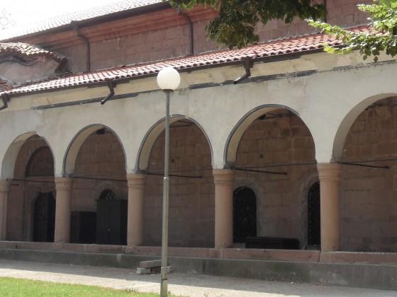 Катедрална църква Св.Богородица – Пазарджик