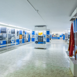 history museum of the town of Dimitrovgrad