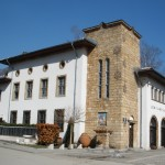 the history museum in the town of teteven