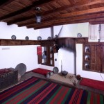 the house museum of the famous Bulgarian freedom fighter - Hadji Dimitar in the city of Sliven