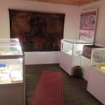 the house museum of the famous Bulgarian writer Zahari Stoyanov