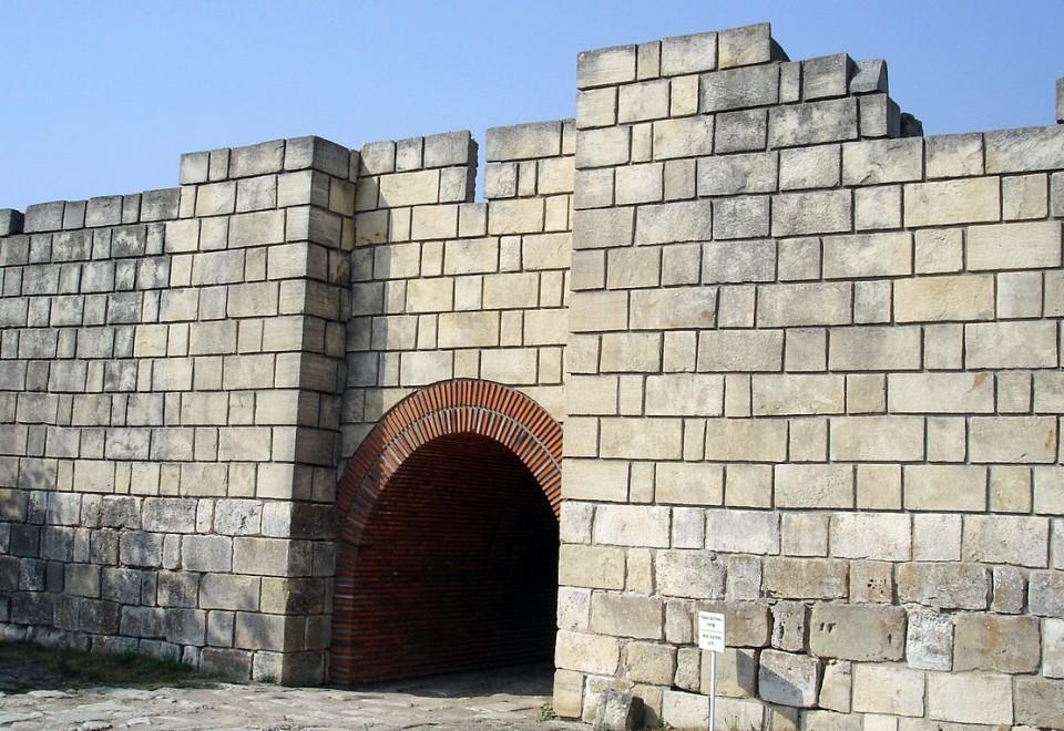 Археологически резерват – Плиска