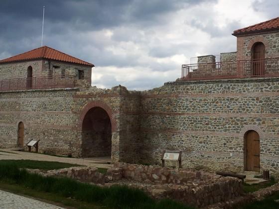 "Музеен комплекс ""Цари Мали град"" – Белчин"