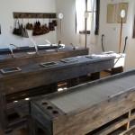 one of the oldest modern schools in Bulgaria - town of Targovishte