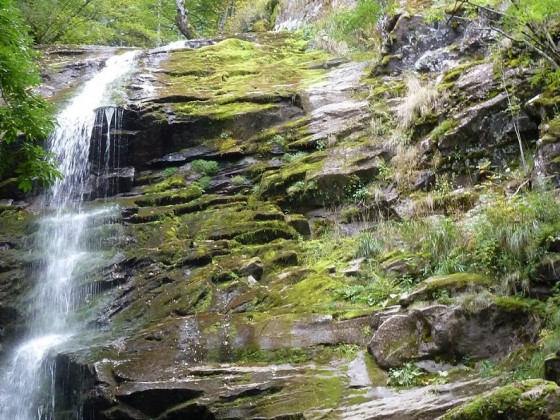 Чипровски водопад – Чипровци