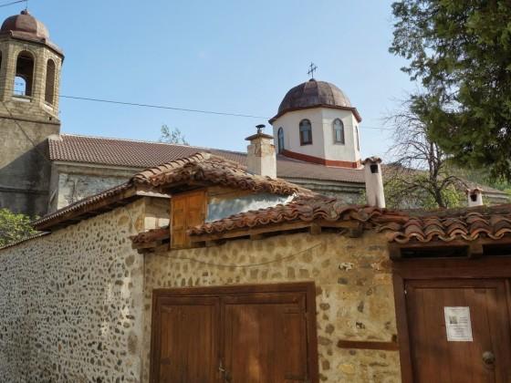Етнографски ареален комплекс – Златоград
