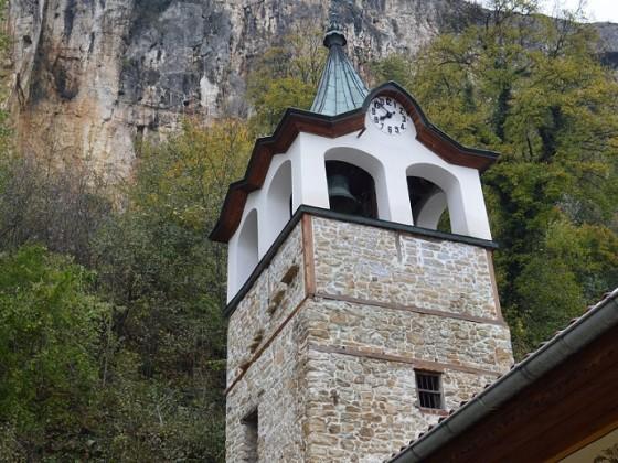 Преображенски манастир – Велико Търново